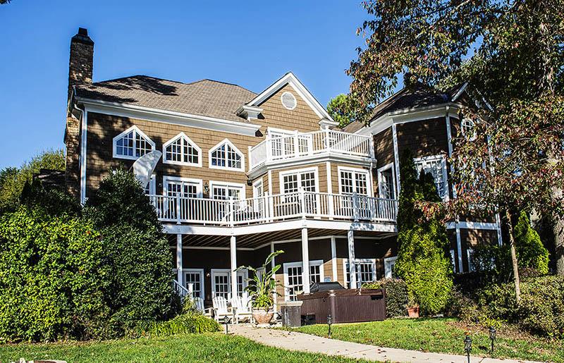 vacations on lake norman vacation rental homes rh vacationlakenorman com house rental lake norman north carolina
